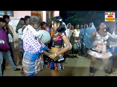 Video Don't Miss it | Tamil Nadu Wonderful Super Dance Midnight Village Karakattam Full HD 2018 download in MP3, 3GP, MP4, WEBM, AVI, FLV January 2017