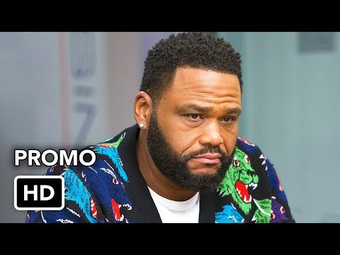 "Black-ish 5x06 Promo ""Stand Up, Fall Down"" (HD)"
