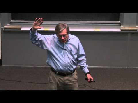 inflation - MIT 8.286 The Early Universe, Fall 2013 View the complete course: http://ocw.mit.edu/8-286F13 Instructor: Alan Guth In this lecture, the professor talked abo...
