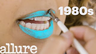Video 100 Years of Lips | Allure MP3, 3GP, MP4, WEBM, AVI, FLV April 2018
