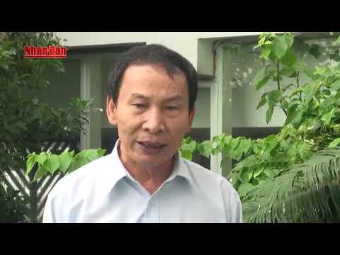 Phát triển rừng bền vững, bắt đầu từ công nghệ viên nén tại Phú Yên