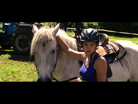 Canadian Horseback Riding