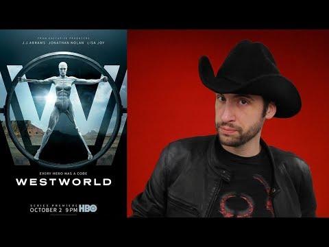 Westworld - Season  1 Review
