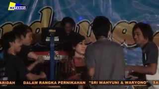 Pandawa Nada - Nerima Talak - Teti - Live Gebang Udik