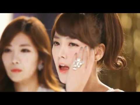 """T-ara & Davichi """"我們不是相愛的吗"""" M/V"""