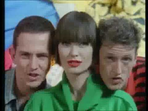 Swing Out Sister – Breakout