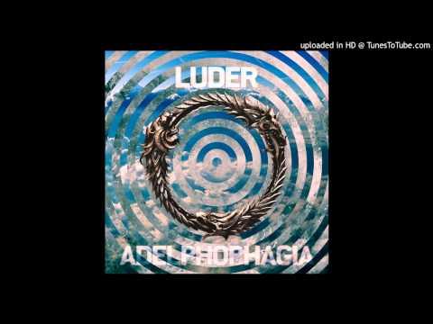 "Luder - ""Astrolabe"""
