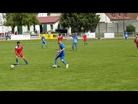Séniors PH: Vidéo du 4ème but marqué par Longueau face à Nogent