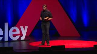 The conquest of new words  John Koenig  TEDxBerkeley