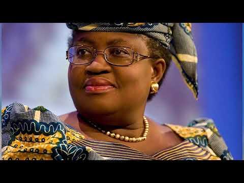 | News Central Reports Ngozi Okonjo-Iweala