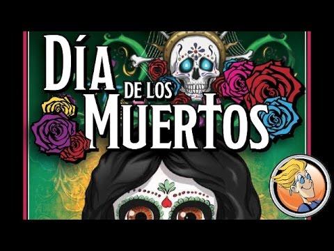 Dia de los Muertos — Origins Game Fair 2016