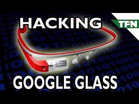 hack - Google Glass is hackable! Annie tells you how even Google is encouraging the hacking of their wearable tech. How do you think developers can make the most of...