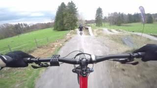 Video Samerberg Bikepark am 15.04.2017 MP3, 3GP, MP4, WEBM, AVI, FLV Agustus 2017