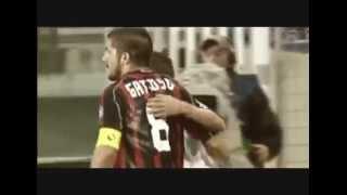 Video Gennaro Gattuso - Best Defensive Midfielder EVER MP3, 3GP, MP4, WEBM, AVI, FLV Mei 2018