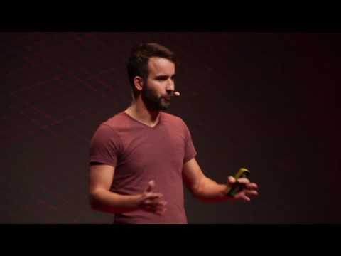 Az emberi lépték határain túl | Kovácsik Levente | TEDxYouth@Budapest 2016