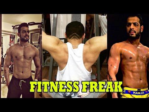 Tv Celebs SHOCKING Body Transformation | Karan Pat