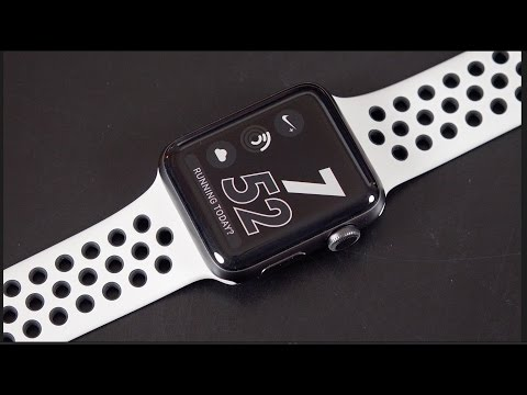 NikeLab Apple Watch (Rare Limited Edition): Unboxing & Review