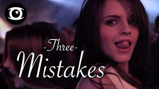 Video 3 Mistakes All Beginner Editors Make MP3, 3GP, MP4, WEBM, AVI, FLV Juli 2018