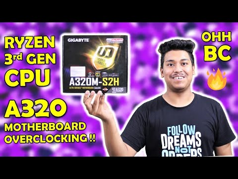 Download Hindi Overclock Ryzen 5 3600 On Any Motherboard Video 3GP