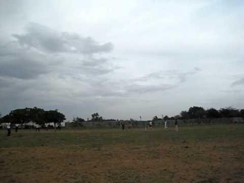 Bishop Ambrose College Inter-Department Match