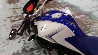 5. 2014 MV Agusta Brutale Italia For Sale