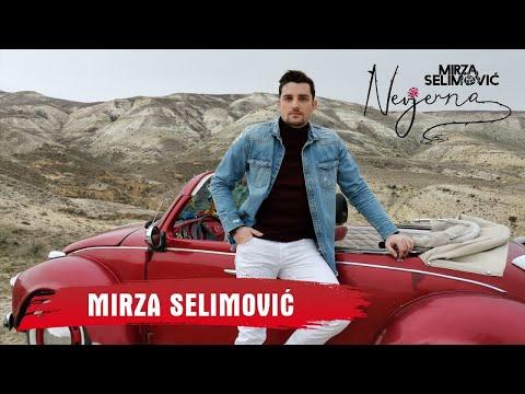 Nevjerna - Mirza Selimović - nova pesma i tv spot