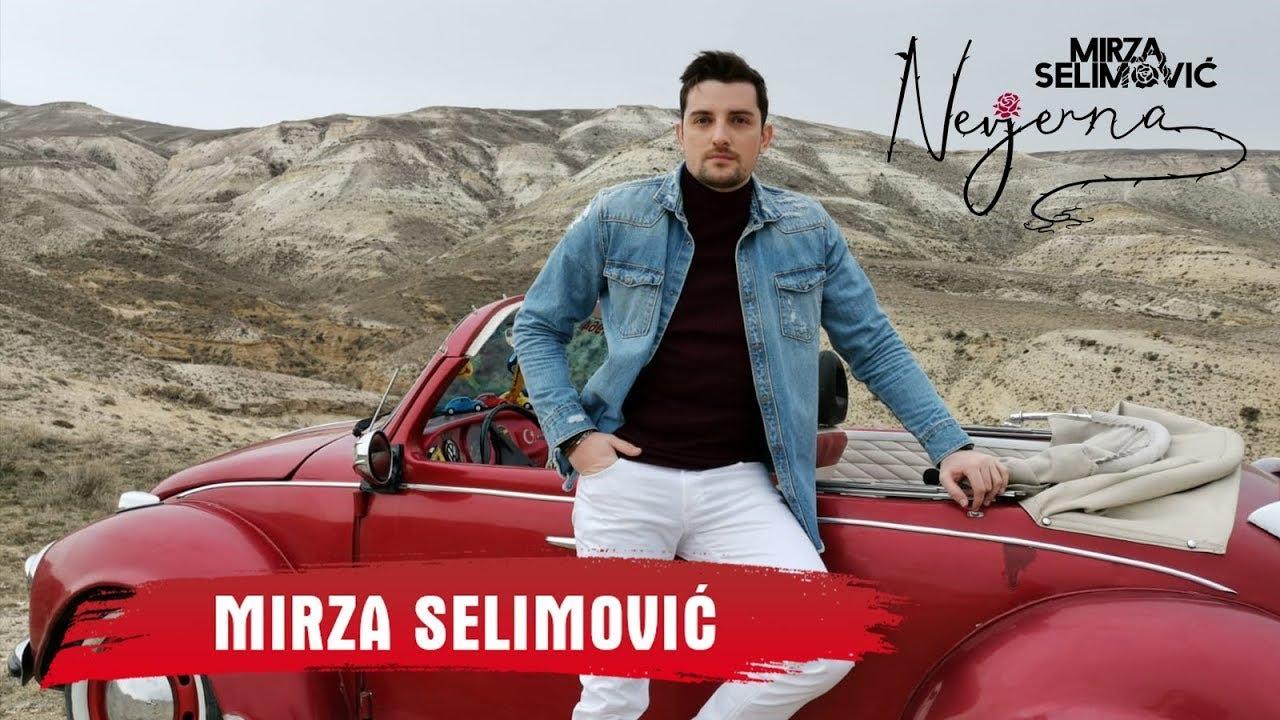 Nevjerna – Mirza Selimović
