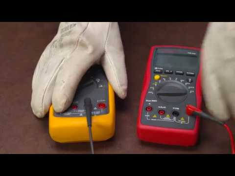 Fluke test leads to help you take measurements safely and accurately