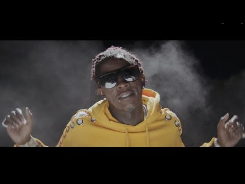 Young Thug – Family Don't Matter