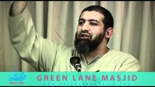 Emotional Stories From The Life Of Umar Ibn Al-Khattab (ra) Alyas Karmani