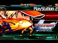 The King Of Fighters 2002 Unlimited Match Playthrough p