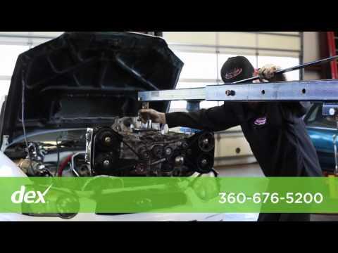 Video of Bellingham/Burlington Auto