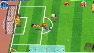 Tiny Soccer YouTube video
