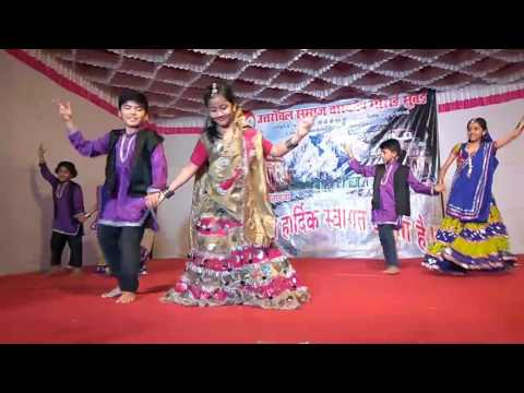 Video USCGMumbai dance performance on Thum Thum hitanu song download in MP3, 3GP, MP4, WEBM, AVI, FLV January 2017