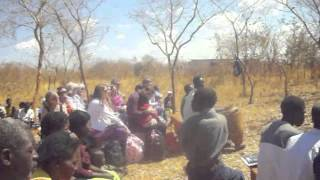 African Vision Of Hope Zambia 2013 Trip Highlights