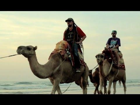 """Little Pepe feat. Jah Sun – """"Balance"""" [Videoclip]"""