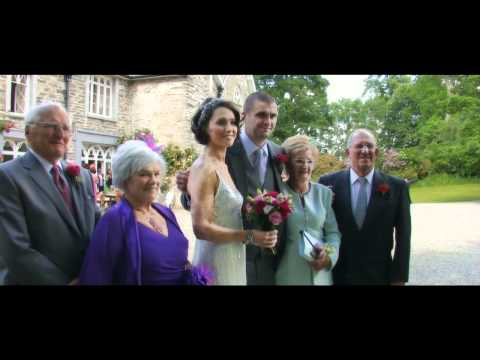 A Short Introduction To North Wales Wedding Videos See Our Other Examples For Full Highlights And Order Free Dvd Showreel