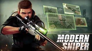 Modern Sniper videosu