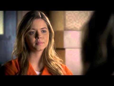 Pretty Little Liars - 5x21: Hanna & Alison Clip