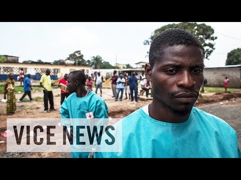 The Fight Against Ebola %28Full Length%29