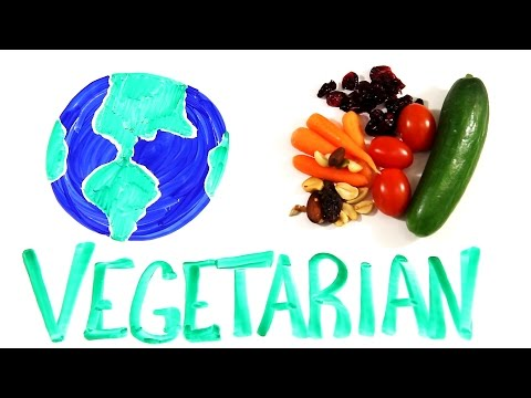 What If The World Went Vegetarian