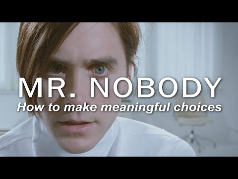 The Philosophy of Mr. Nobody – How To Make Meaningful Choices