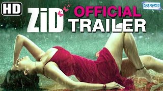 Nonton Zid  2014  Official Trailer Hd   Mannara Chopra   Karanveer Sharma Film Subtitle Indonesia Streaming Movie Download