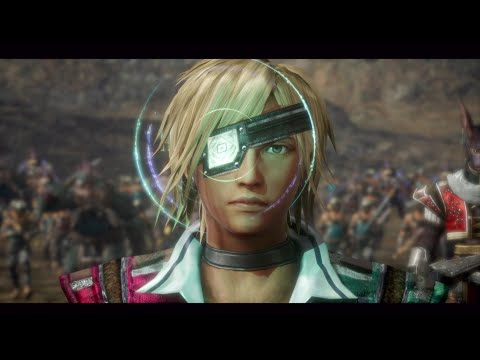 Discover the Remnants de The Last Remnant Remastered