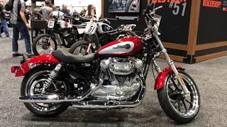 6. 2019 SuperLow XL1200L -New models Harley-Davidson 2019 in San Diego