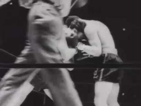 Joe Louis vs Max Schmeling II