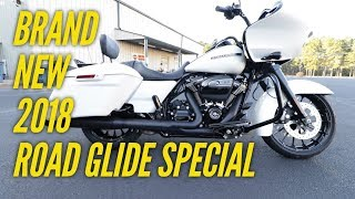 7. 2018 Road Glide Special