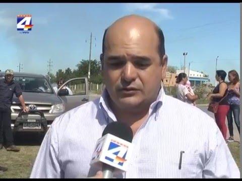Edil Illia planteará en la Junta inquietud de vecinos de Colonia Paysandú