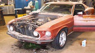 Gross!! Roadkill's Dirtiest Junkyard Cars by Motor Trend