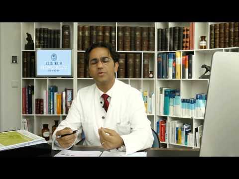 Interview Sklerodermie mit Dr. med. K. Ahmadi-Simab